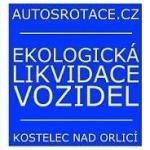 Ekologická likvidace automobilů - Josef Vilímek (Pardubice) – logo společnosti