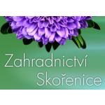 Čapek Michal - zahradnictví – logo společnosti