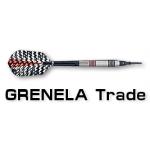 Grenela Trade s.r.o. - Provoz, pronájem a servis šipkových automatů – logo společnosti