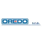 OREDO s.r.o. – logo společnosti