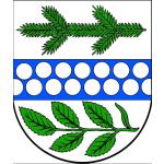 Obec Broumy – logo společnosti