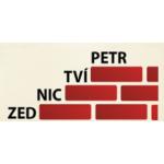 Petr Tomáš - Zednické práce – logo společnosti