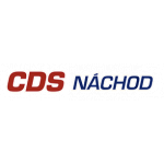 CDS s.r.o. Náchod (pobočka Běloves) – logo společnosti