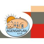 AGENSAPLAN, spol. s r.o. – logo společnosti